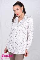 Рубашка 4044
