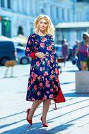Платье 461